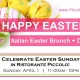 Italian Easter Brunch + Dinner!
