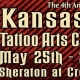 Kansas City Tattoo Arts Convention 2018