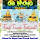 Northeast Philly Food Truck Festival Cinco De Mayo Weekend