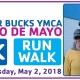 Upper Bucks YMCA Cinco de Mayo 5k