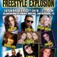 San Antonio 15th Anniversary Freestyle Explosion