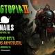 Snails Presents Sluggtopia 2