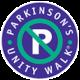 The 24th Parkinson's Unity Walk