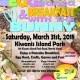 Eggstravaganza & Breakfast with the Bunny