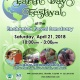 Earth Day Festival!