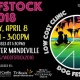 Woofstock Low Cost Clinic, Festival & Mega Adoption