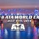 2018 ATA World Expo