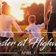 Easter Service at Highview Valley Station