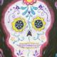 Sugar Skull Canvas Party