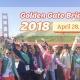 Golden Gate Bridging 2018