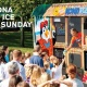 Free Kona Shaved Ice: Easter Sunday