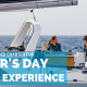 JUNE 17 - Father's Day Skippered Sailing Experience From San Francisco