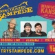 Kicker Country Stampede 2018
