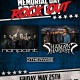 2018 Memorial Day Rock Out feat. Nonpoint + Shaman's Harvest