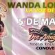 5 de Mayo con Wanda Lopez La voz de Oro en Dos Amigos Conover