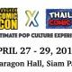 Bangkok Comic Con X Thailand Comic Con
