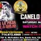 Canelo vs GGG 2! Y Gran Bailazo Celebrando CInco De Mayo