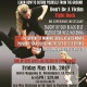 Woman's Self Defense Seminar Don't be a victim. Fight back!