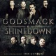 Godsmack/ Shinedown 2018