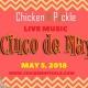 Cinco De Mayo Featuring Casi Joy