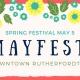 Mayfest Spring Festival