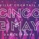 Cinco De Mayo Dance Party