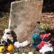 Ancestor Grave Decoration Day | Midway, Georgia