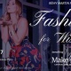 Remy Martin Fashion-for-Wishes Spring Fashion Show