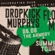 Dropkick Murphys | Flogging Molly at The Armory