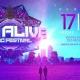 515 Alive Music Festival 2018 - August 17th & 18th