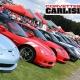 Corvettes at Carlisle Presented by Corvette America 2018