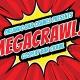 Megacrawl Cosplay Bar Crawl (Day 1)