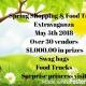 Spring Shopping & Food Truck Extravaganza
