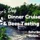 Father's Day Dinner Cruise & Beer Tasing