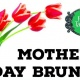 Mother's Day Brunch In The Park