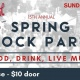 15th Annual Federal Hill Spring Block Party