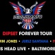 The Diplomats - Dipset Forever Tour