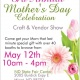 3rd Annual Mother's Day Celebration
