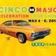Cinco De Mayo Celebration & Car Show