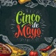 Cinco de Mayo Celebration May 5th!