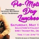 Power 96.5 & Mix 1080 WUFO Pre Mothers Day Luncheon
