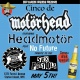 Motorhead and Sex Pistols tribute! Cinco de Mayo NYC!