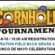 Cinco de Mayo Cornhole Tournament!