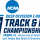 2018 NCAA Division I Men's and Women's Track and Field East Preliminary
