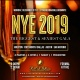 The Rec Oak Ballroom NYE Gala