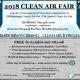 2018 EPC Clean Air Fair