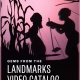 AFS Presents: GEMS FROM THE LANDMARKS VIDEO CATALOG