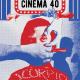 AFS Presents: PATRON SAINTS OF CINEMA 40