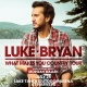 Luke Bryan at Lake Tahoe Outdoor Arena at Harveys