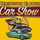 Yerington Classic Car Show